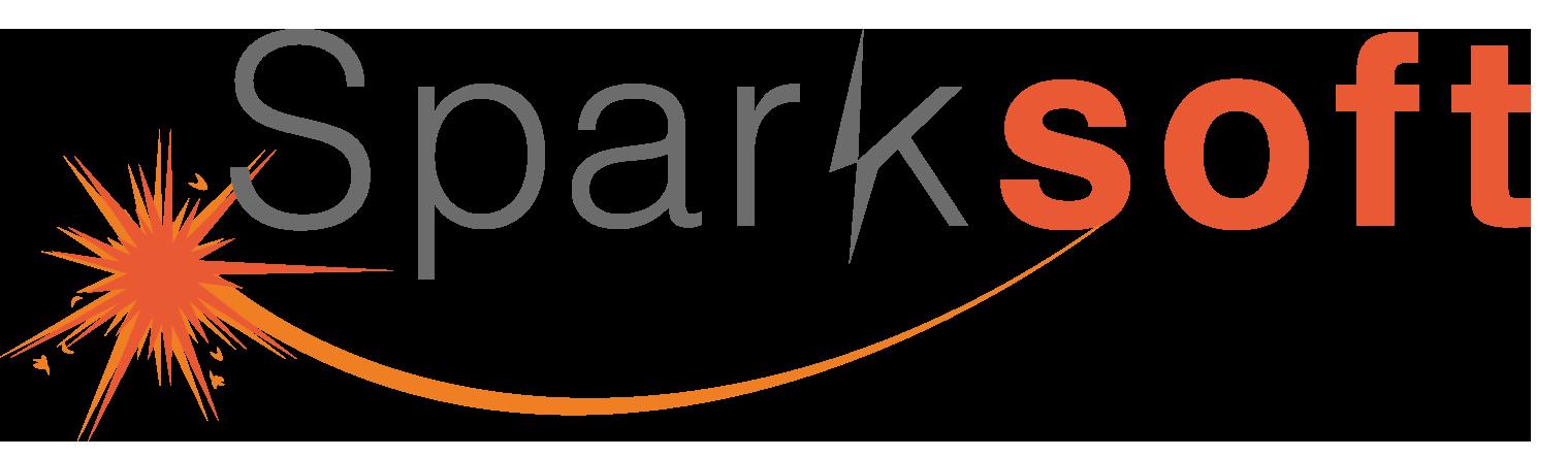 Sparksoft logo